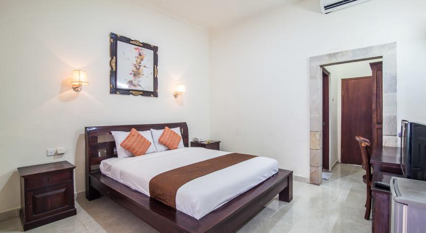 Puri Yuma Hotel 8