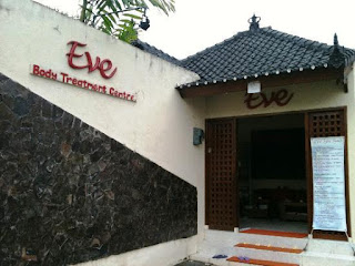 Enjoy Your Visit At Eve Spa Ubud Bali