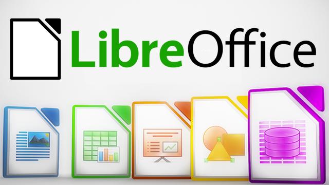 تحميل برنامج libreoffice مجاني