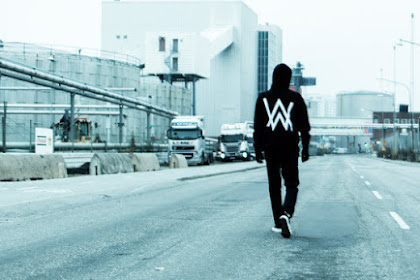 Download Koleksi Lagu Alan Walker Mp3 Terlaris Populer