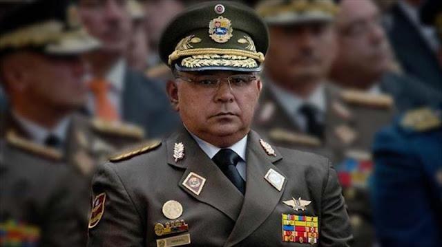 Venezuela: Narcotráfico es un 'arma política' en manos de EEUU