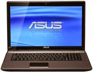 Notebook Asus X64VN