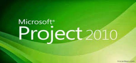 MS Project 2010 : Quản Lí Dự Án