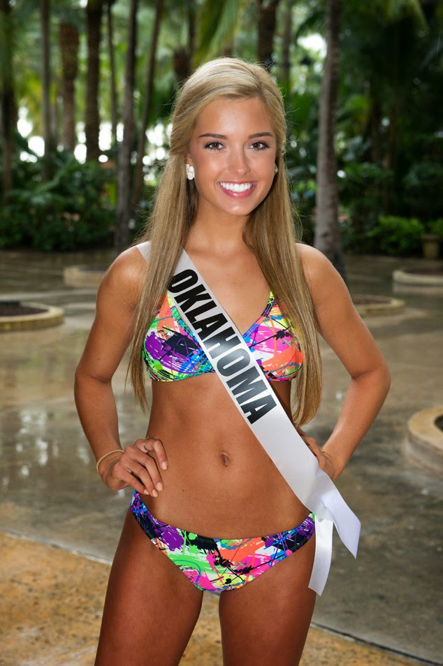 Teen Pageant Swimsuit 78