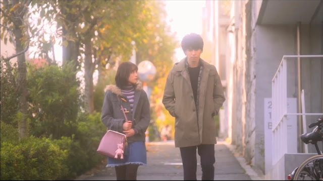 Download Drama Jepang Hana ni Kedamono Batch Subtitle Indonesia
