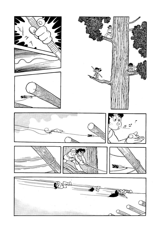 Hi no Tori hi no tori vol 1 part 005 trang 13