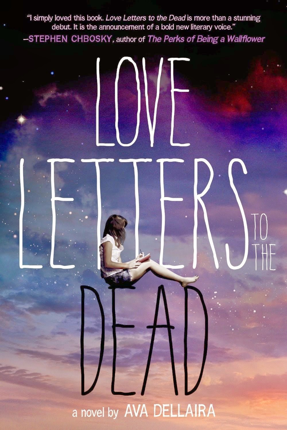 https://www.goodreads.com/book/show/18140047-love-letters-to-the-dead?ac=1