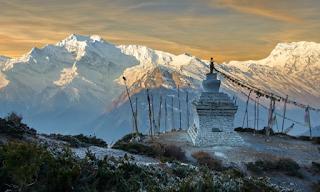 Αναπούρνα: Απ' το πιο φονικό βουνό της Γης 1 στους 3 δεν επιστρέφει ποτέ