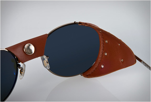 Paul Smith Limited Edition Alrick sunglasses