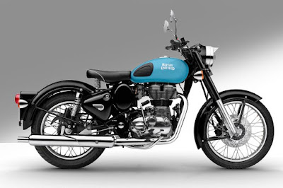 Royal Enfield Classic 350 Redditch Series