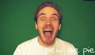 famous-youtuber-pewdiepie