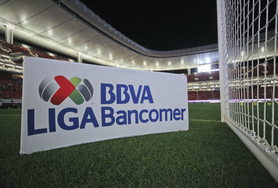 Liga MX.