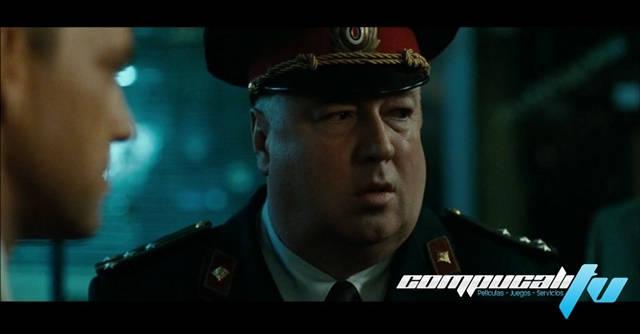 Hitman: Agente 47 (2007) HD 1080p Latino