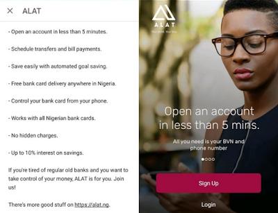Download Wema Bank Alat Digital Banking App-sooloaded.net