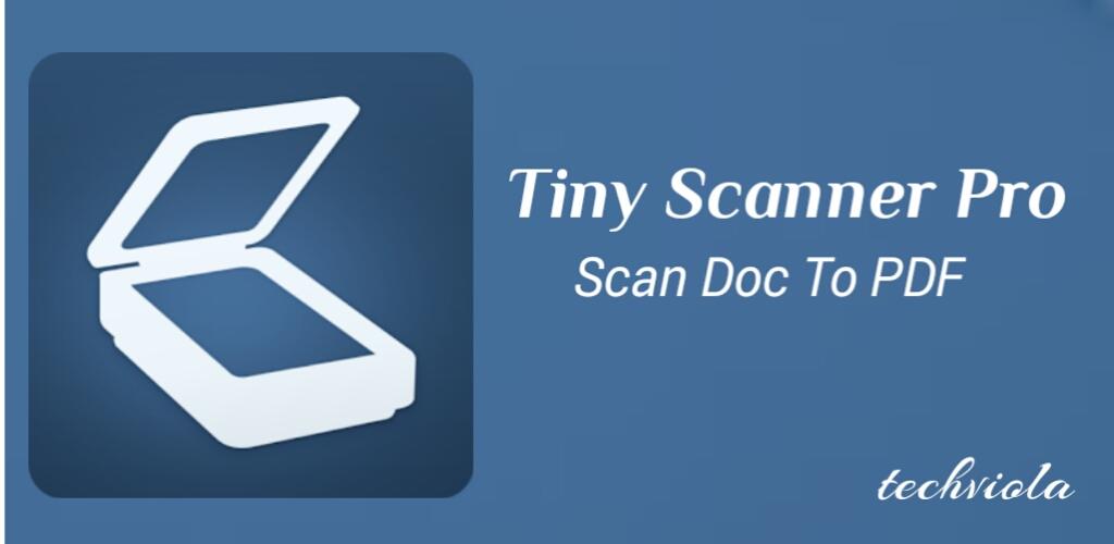 Clash Of Clan Fan: Tiny Scanner Pro: PDF Doc Scan Apk Latest
