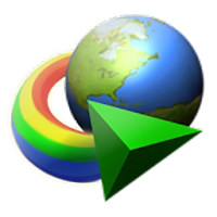 limit internet download manager