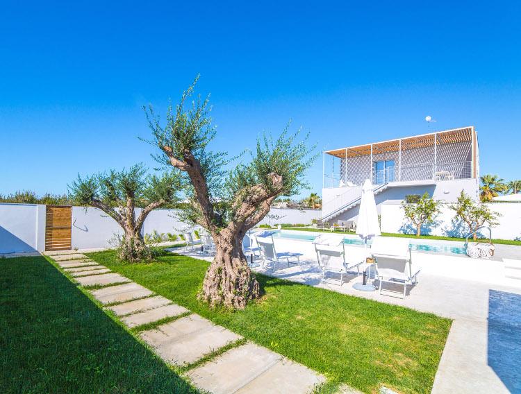 Casa vacanza sicilia sud-est