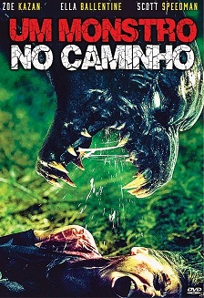 Um Monstro no Caminho Torrent (2018) Dual Áudio / Dublado BluRay 720p | 1080p – Download