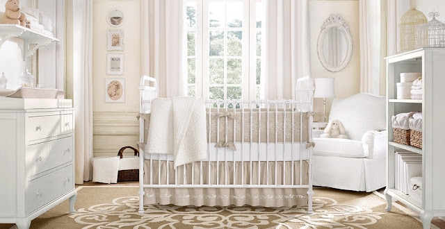 Baby Room Design: A Simple Decision Baby Room Design: A Simple Decision 3