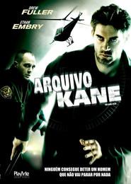 Arquivo Kane – Dublado (2010)