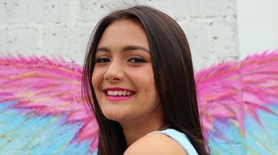 Biodata Amanda Rawles Profil Pacar Foto Terbaru dan Agamanya Lengkap