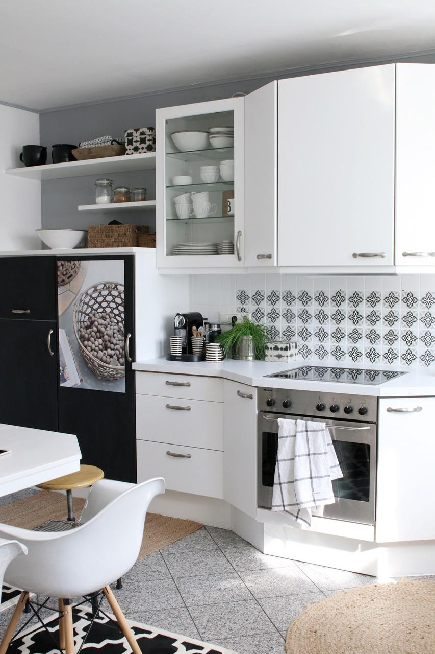 Wohnlust: Gruß aus der Küche
