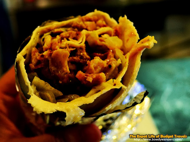 bowdywanders.com Singapore Travel Blog Philippines Photo :: Switzerland :: Zurich Royal Döner: Why Try Turkish in Swiss
