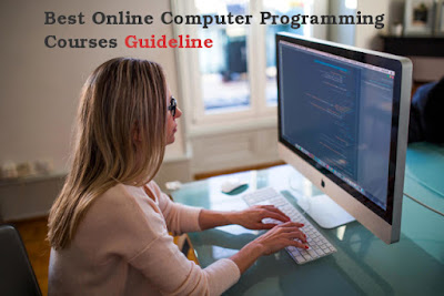Best Online Computer Programming Courses With Guideline