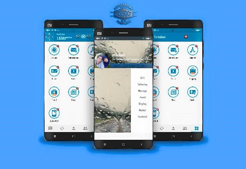 BBM MOD Chat Me Original v3.2.0.6 Apk Terbaru 2016