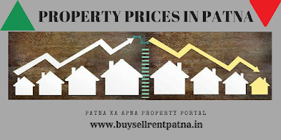 Property prices in Patna