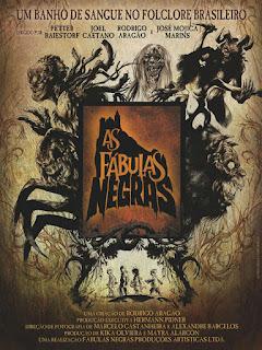 Download - As Fábulas Negras - Nacional Grátis