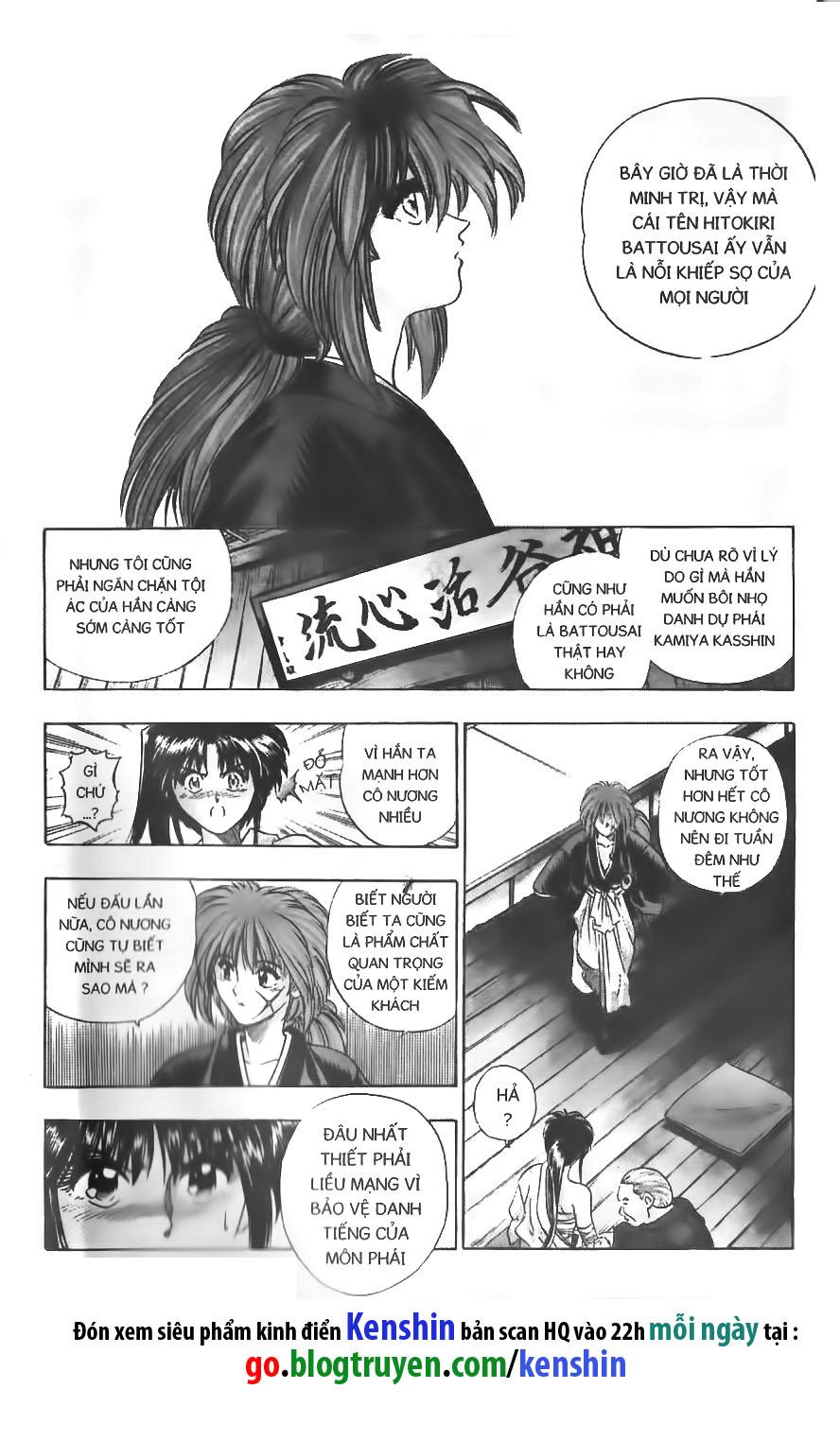 Rurouni Kenshin chap 1 trang 14