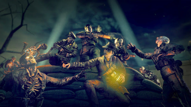 Sniper Elite Nazi Zombie Army 2 Free Download Screenshot 1