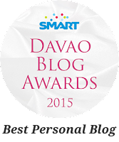 Davao Blog Awards 2015