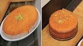 برنامج أميرة في المطبخ  24 -11-2016 طريقة عمل البسيسة و الهريسة وكيكة السميد مع أميرة شنب