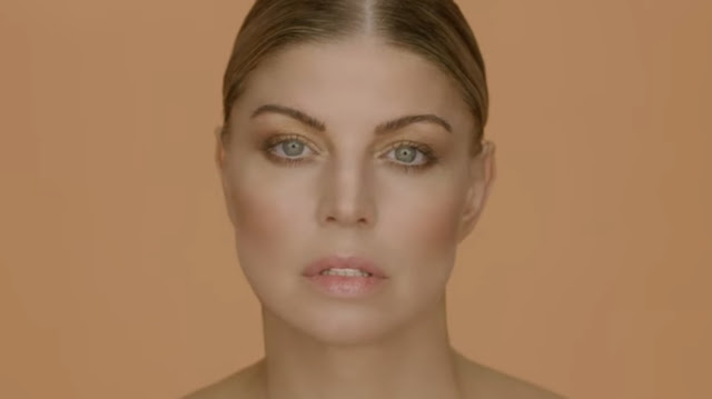 Fergie Premieres 'Love Is Pain' & 'Love Is Blind' Videos