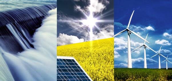 Energi Terbarukan Cahaya Masa Depan 6 Potensi Energi