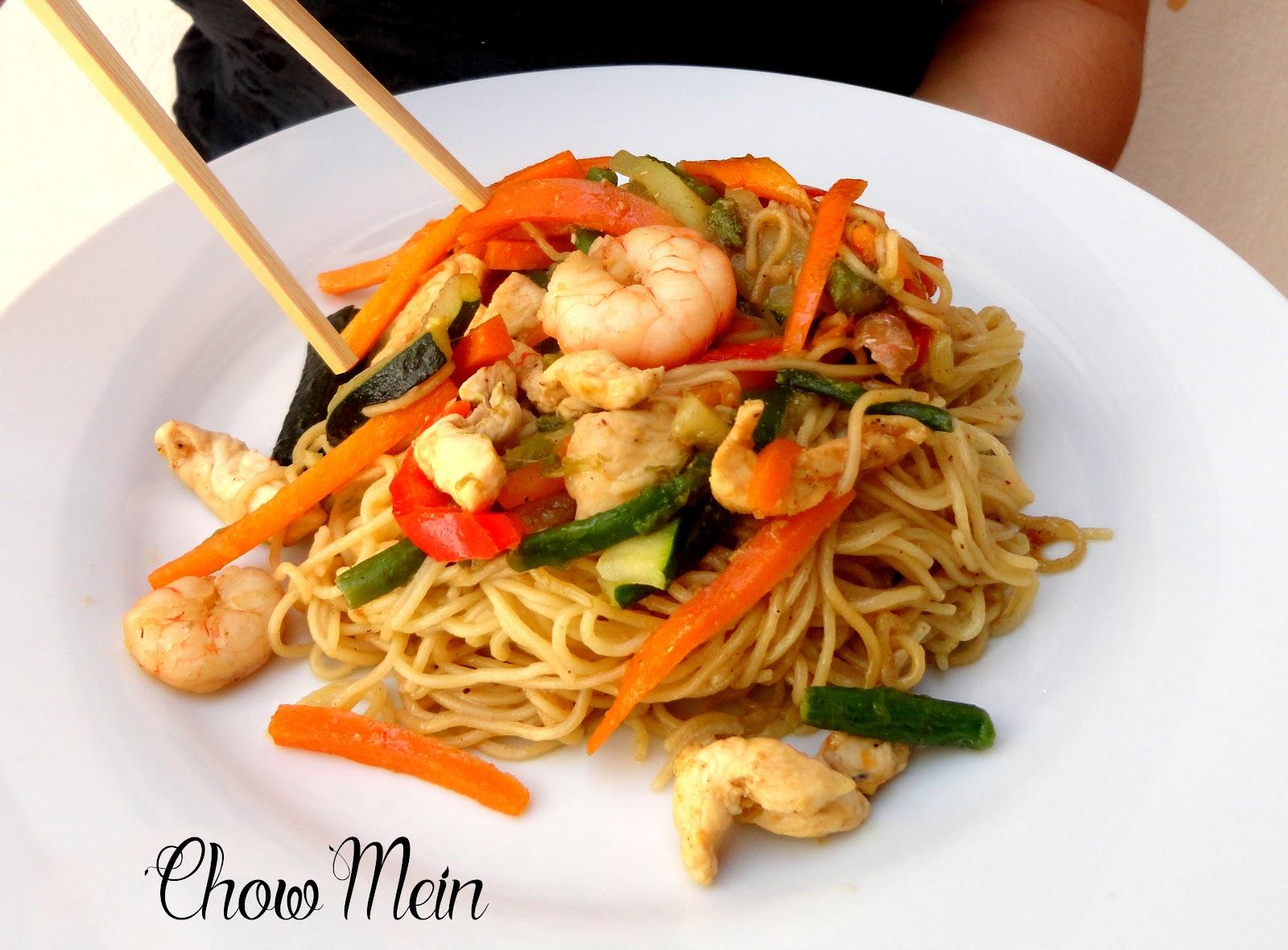 cocinaros Chow Mein