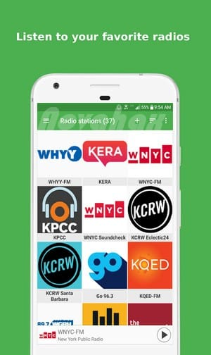 Podcast Republic unlocked apk