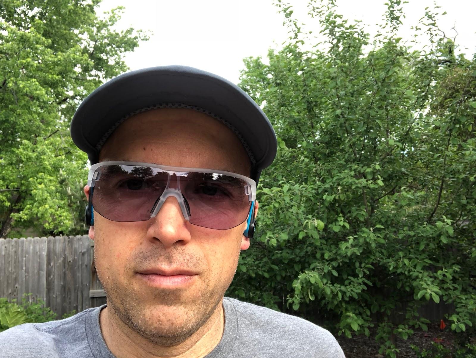 Generacion Bien educado Nominación  Road Trail Run: adidas Zonyk Aero Midcut Pro Sunglasses Review