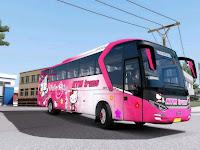 Mod All New Legacy SR1 M Annas Cvt BWS Euro Truck Simulator 2
