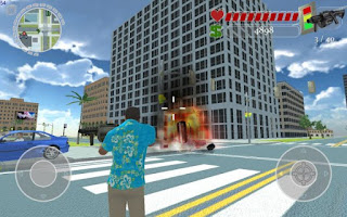 Miami Crime Vice Town Apk v1.2 Mod (Unlimited Coins)
