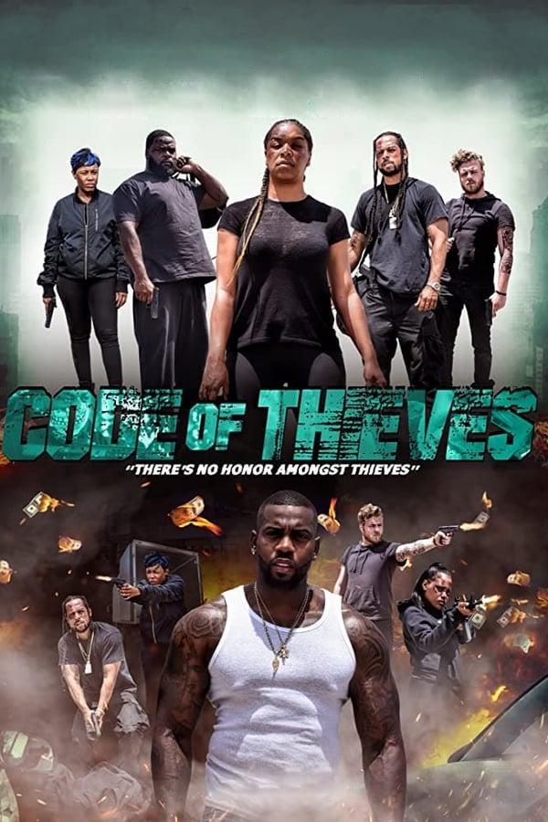 Code of Thieves (2020) Sinhala Subtitles [සිංහල උපසිරැසි සමඟ]