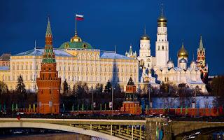Μπορούν οι ΗΠΑ να απομονώσουν τη Ρωσία;