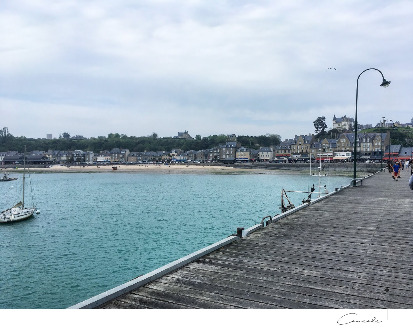 cancale-port