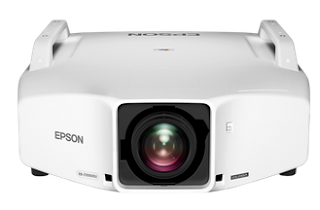 Epson PowerLite Pro Z9800W Projector Firmware Download