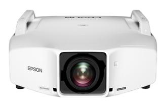 Epson PowerLite Pro Z9800W Projector Firmware Download