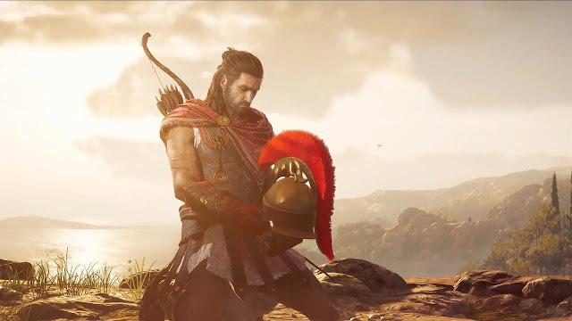الكشف عن متطلبات التشغيل للعبة Assassin's Creed Odyssey و تأكيد دعم دقة 4K ، إليكم التفاصيل ..