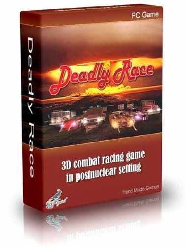 Deadly-Race-CD-Cover