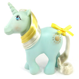 My Little Pony Sunbeam Year Two Unicorn Ponies I G1 Pony